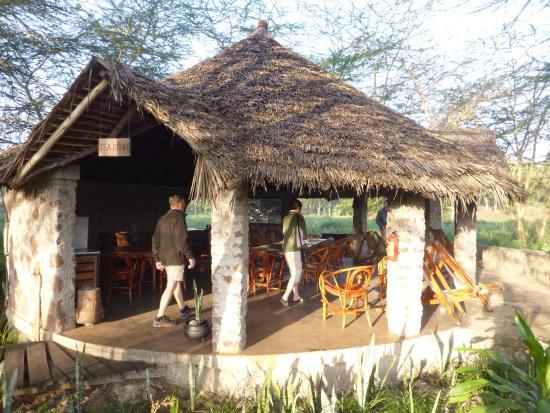 Kiboko Lodge Photo