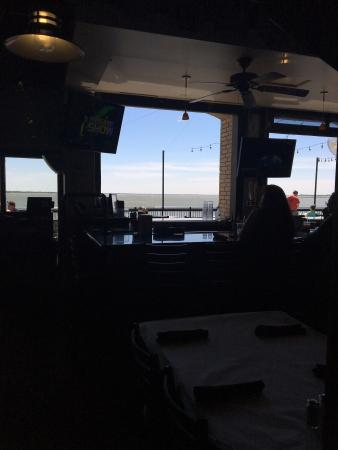Primo's Tex-Mex Bar and Grille: Nice relaxing place on lake Ray Hubbard for Tex mex and drinks.