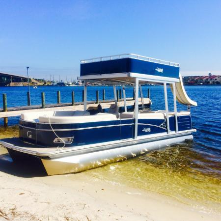 New Double Decker Pontoon Boat Rentals Picture Of Rmr
