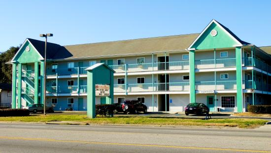 Motel 6 Savannah 60 5 Updated 2018 Prices Reviews Ga Tripadvisor