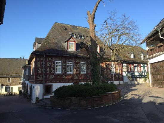 Hattenheim, เยอรมนี: photo1.jpg