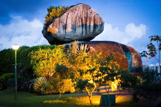 Parque Pedra da Cebola