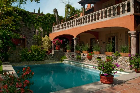 Photo of Coqueta Hotel Boutique San Miguel de Allende