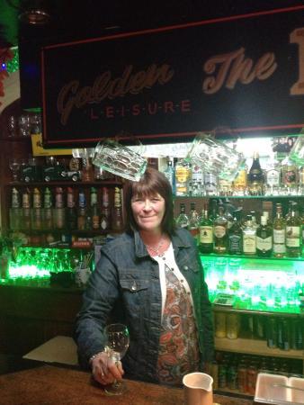 The Baron Bar: photo1.jpg