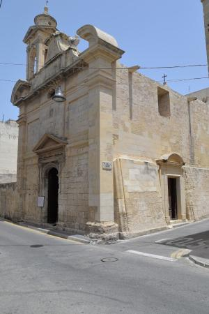 Santa Maria Ta' Doni