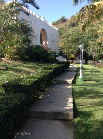 Cap Estate, Sainte-Lucie : spa