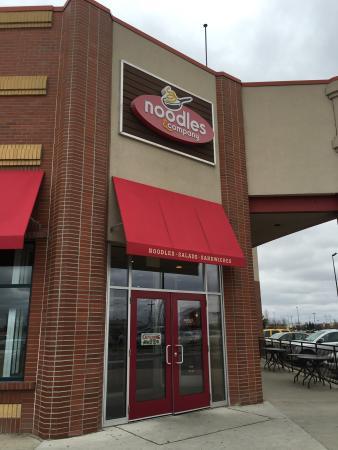 noodles  company fargo restaurant reviews phone number  tripadvisor