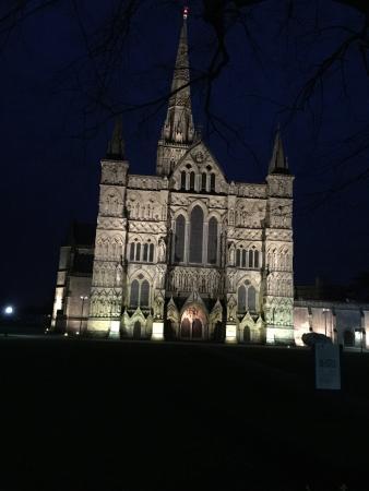 Salisbury Cathedral: photo2.jpg