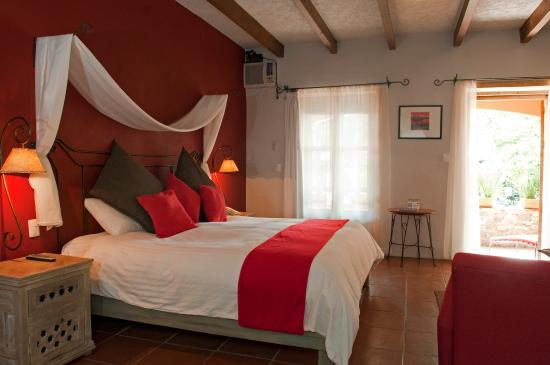 Coqueta Hotel Boutique: Master Suite