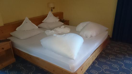 Hotel Pfoesl Foto