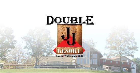Double JJ Resort: Long Logo