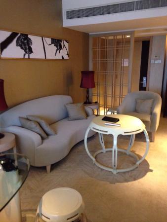 The Garden Hotel Guangzhou: The Garden Hotel!