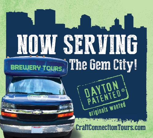 Craft Connection Brewery Tour