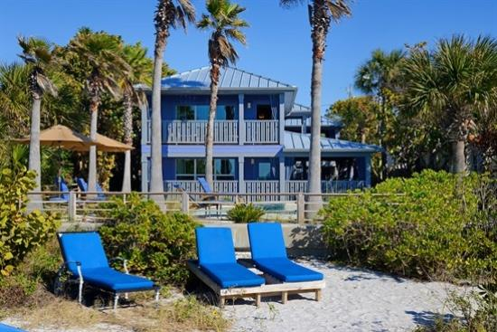Hotels On Gulf Blvd Indian Rocks Beach Fl