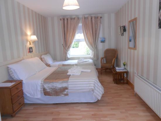 Callan, Ιρλανδία: Bedroom
