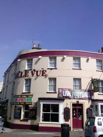 Belle Vue Tavern