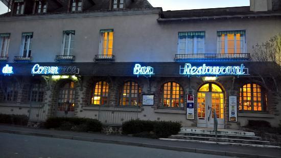 Hotel du Commerce Foto