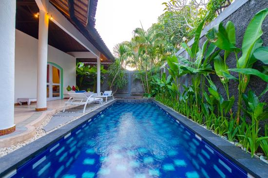 Gita Ayu Villas - Magic Of Bali