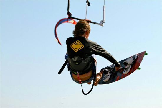 Pounta, Grækenland: paros-kiteboard-1_large.jpg