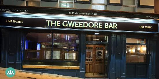 Gweedore Bar
