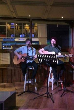 Gweedore Bar: Live Music