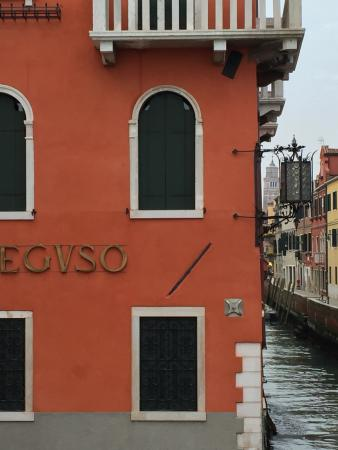 Photo of Pensione Seguso Venice