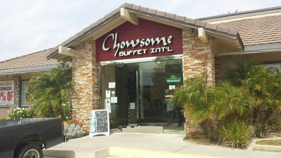 Chowsome Buffet International