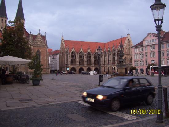 ruas de braunschweig picture of braunschweig lower saxony rh tripadvisor com
