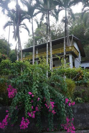 Laguna Mar Lodge : exterior