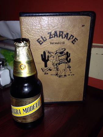 El Zarape: photo0.jpg