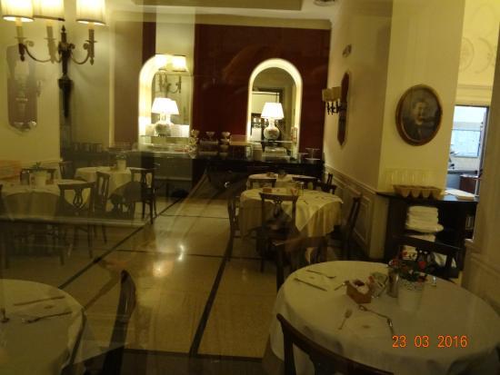 Hotel Nord Nuova Roma صورة فوتوغرافية
