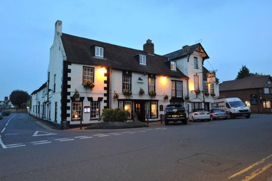 Photo of The Lion Hotel Buckden
