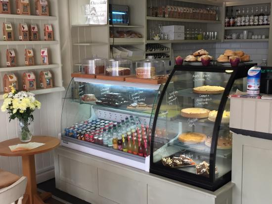 Thame, UK: Treacles Tea Rooms