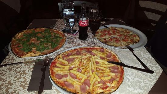 Pizzeria 88