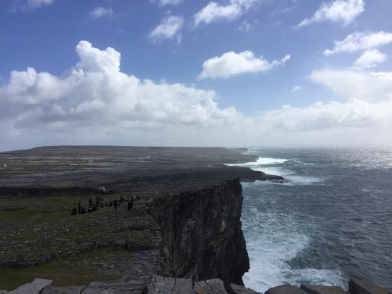 Michael Faherty Tours Aran Islands
