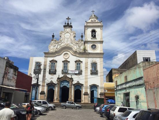 Church of São José do Ribamar