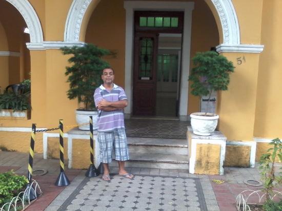 Espaco Cultural Sylvio Monteiro