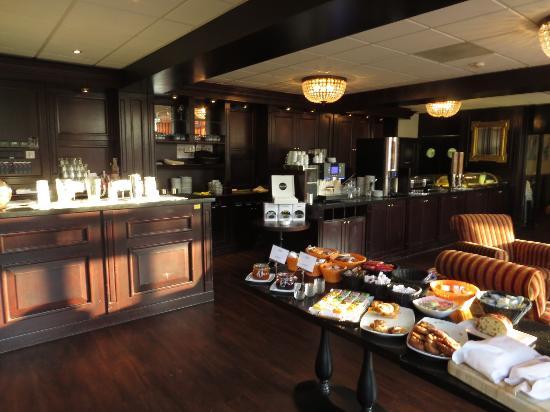 Hotelkamer picture of amadore hotel restaurant arneville middelburg tripadvisor for Hotelkamer
