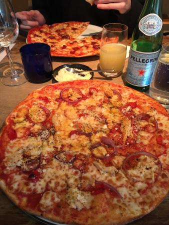 Photo0jpg Picture Of Pizza Express Ely Tripadvisor
