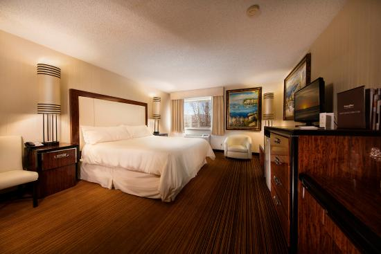 Western Village Inn & Casino: Single King Room