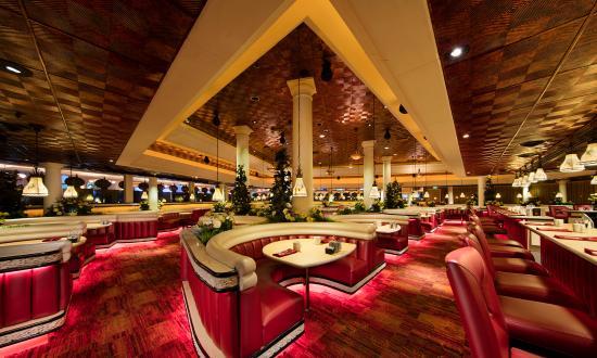 Western Village Inn & Casino: Cafe Bellini