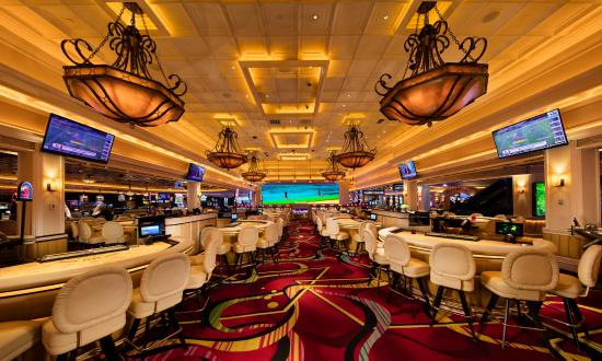 Peppermill Casino