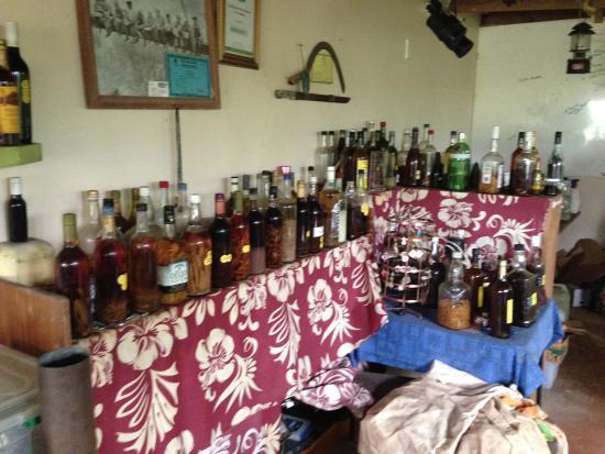 Koteka Winery: Lots of interesting choices!