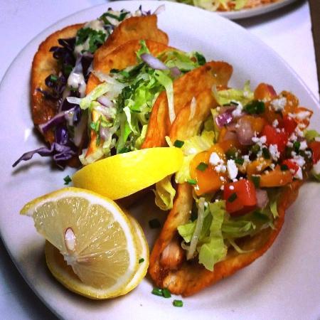 Jose's Cantina: Award Winning Fish Tacos