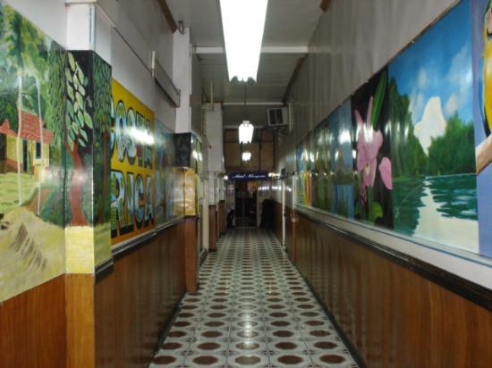 Gran Hotel Centroamericano