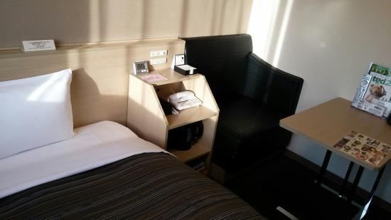 Hotel Route-inn Minami Yokkaichi