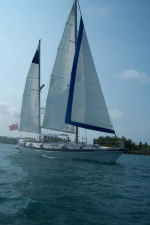 Bermuda Wind Sail Charters