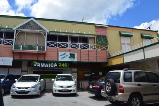 Jamaica 246