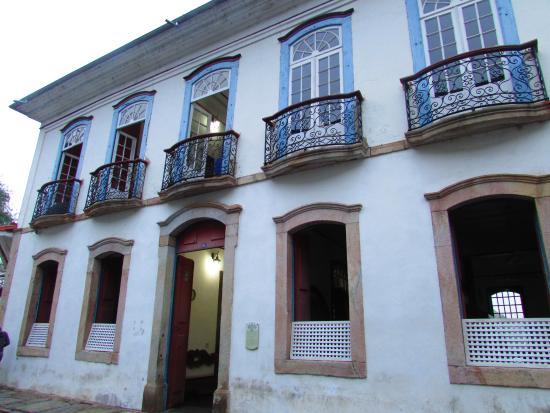 Fundação de Arte de Ouro Preto - FAOP