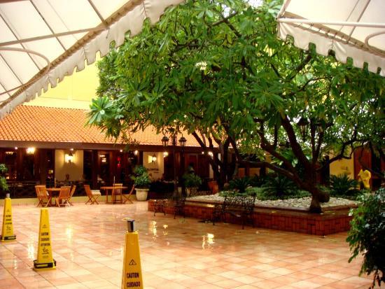 Hotel Santo Domingo Φωτογραφία